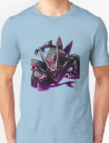 rayquaza case T-Shirt