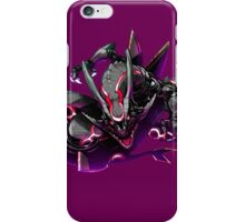 rayquaza case iPhone Case/Skin