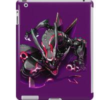 rayquaza case iPad Case/Skin