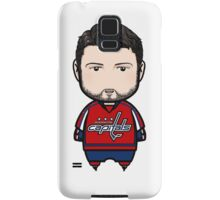 Mike Green (Capitals Edition) Samsung Galaxy Case/Skin