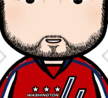 Mike Green (Capitals Edition) Sticker