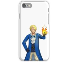 sabo iPhone Case/Skin
