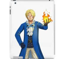 sabo iPad Case/Skin