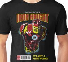 The Iron Knight Unisex T-Shirt
