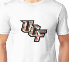 UCF Floral Unisex T-Shirt