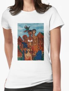 study for 3 Ages of a Woman T-Shirt