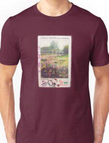 Instax Garden Unisex T-Shirt
