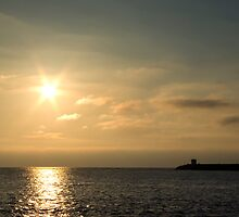 Just before the sunset... by shkyo30