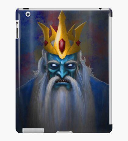 Ice King iPad Case/Skin