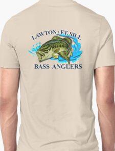 Bass Anglers 1 T-Shirt