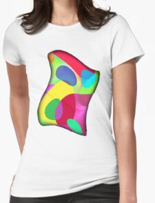 Twisted Color T-Shirt