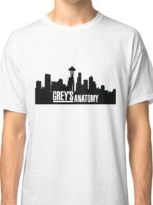 Grey's Anatomy Classic T-Shirt