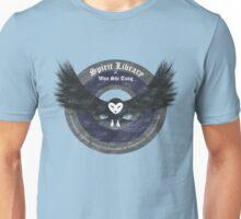 Avatar's Wan Shi Tong Library Logo Unisex T-Shirt