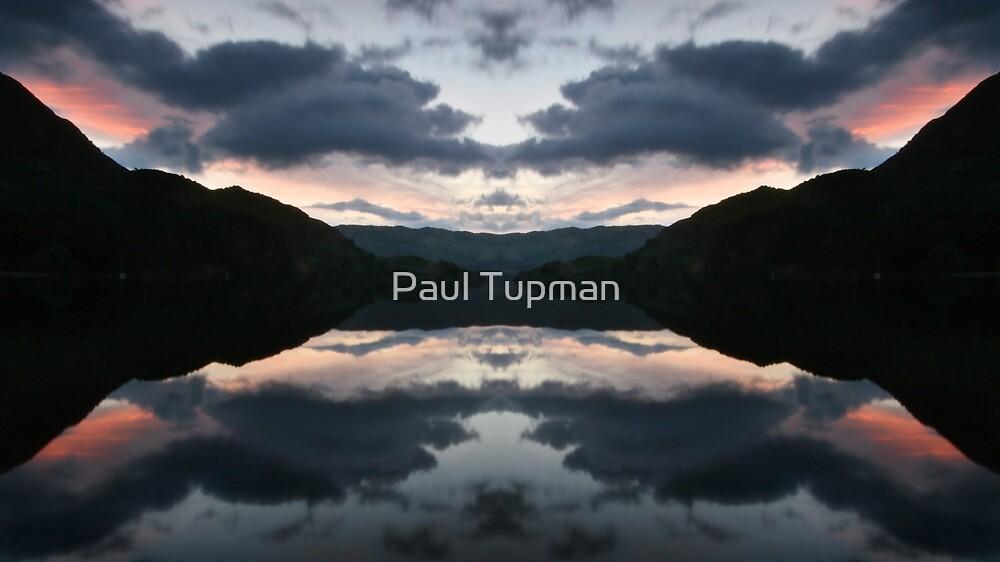 Nowhere Land V by Paul Tupman