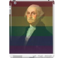 Support Marriage Equality iPad Case/Skin