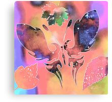 Butterfly #3 Canvas Print