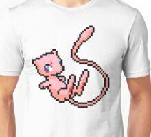 Pixel Mew Unisex T-Shirt