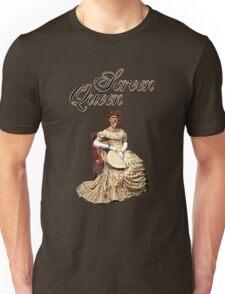 Screen Queen Unisex T-Shirt