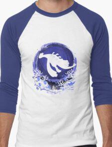 Sea Guardian Men's Baseball ¾ T-Shirt