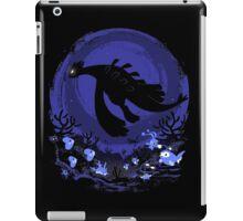 Sea Guardian iPad Case/Skin