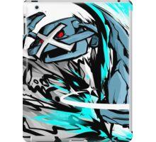 Metagross | Meteor Mash iPad Case/Skin