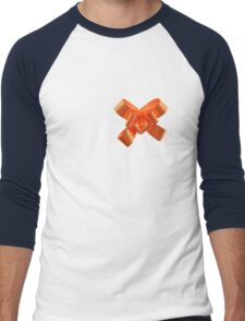 Bow Men's Baseball ¾ T-Shirt