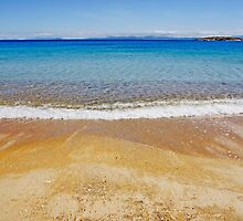 Freycinet Sands by Harry Oldmeadow