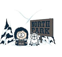 North Park by tolthe