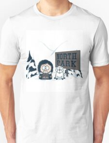 North Park Unisex T-Shirt