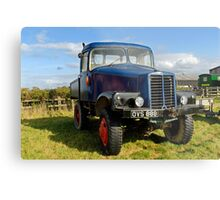 1946 Unipower Forester truck Metal Print