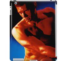 Marvel Men 11 iPad Case/Skin