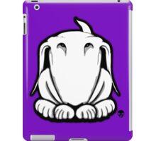 Guilty English Bull Terrier  iPad Case/Skin