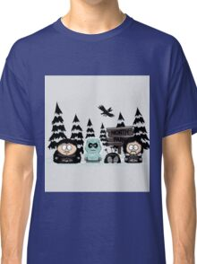 North Park Classic T-Shirt