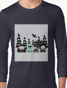 North Park Long Sleeve T-Shirt