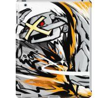 #376 iPad Case/Skin