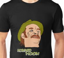 Howard Moon Unisex T-Shirt