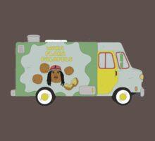 Waka Flocka Falafel's  by HHHDesigns