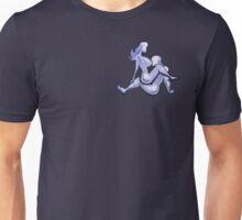 Mudflap Babe & Dude Sex Unisex T-Shirt
