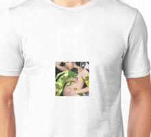 'pregnant wentz pepe and shrek orgy w barack and romney as the nipples' Unisex T-Shirt