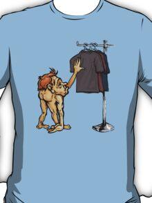 Torso-less T-Shirt