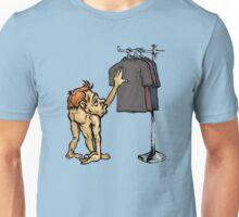 Torso-less Unisex T-Shirt