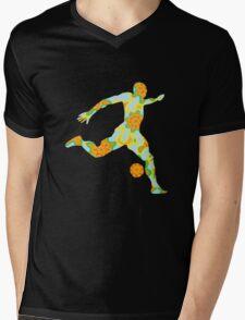soccer 2008 as tshirt Mens V-Neck T-Shirt