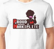 Markiplier-Proud Markiplite Unisex T-Shirt