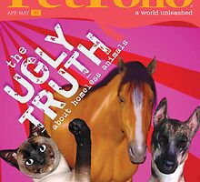Petfolio Magazine April/May Issue by Junior Mclean