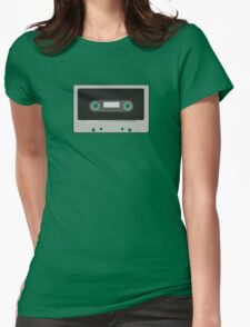 Retro Vintage Cassette Tape - Cool Music T Shirt Prints Stickers T-Shirt
