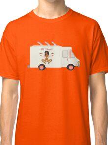 Lil Kim chi Food Truck Classic T-Shirt