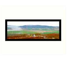Inishowen Wedding - Donegal Art Print