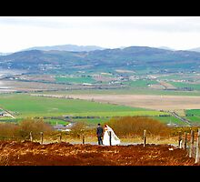 Inishowen Wedding - Donegal by Ferdinand Lucino