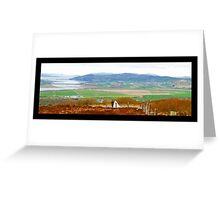 Inishowen Wedding - Donegal Greeting Card