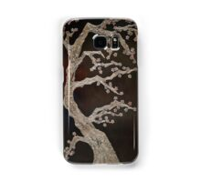 Chocolate Blossoms Samsung Galaxy Case/Skin